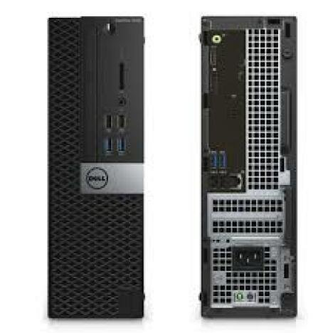 Dell, OPTIPLEX 3040,  Intel Core i5-6400, 2.70 GHz, HDD: 320 GB, RAM: 4 GB, unitate optica: DVD RW,